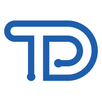 Teamly Digital Logo Transparent FavIcon