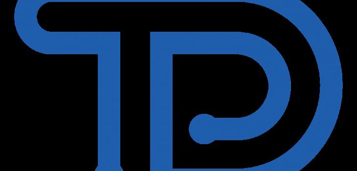 Teamly Digital Logo