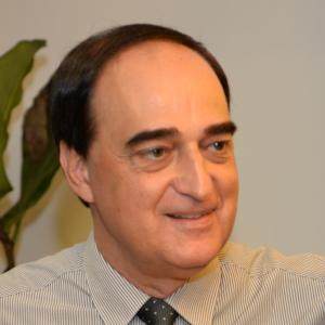 Etienne Ducrot