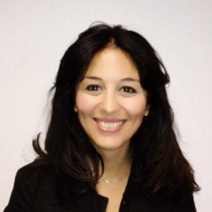 Nadia Bammou