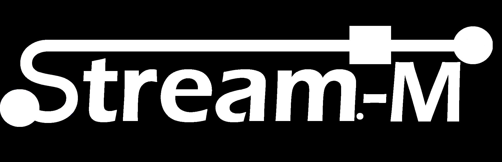 Teamly Digital Stream-M White
